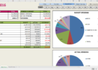 download monthly expenses template