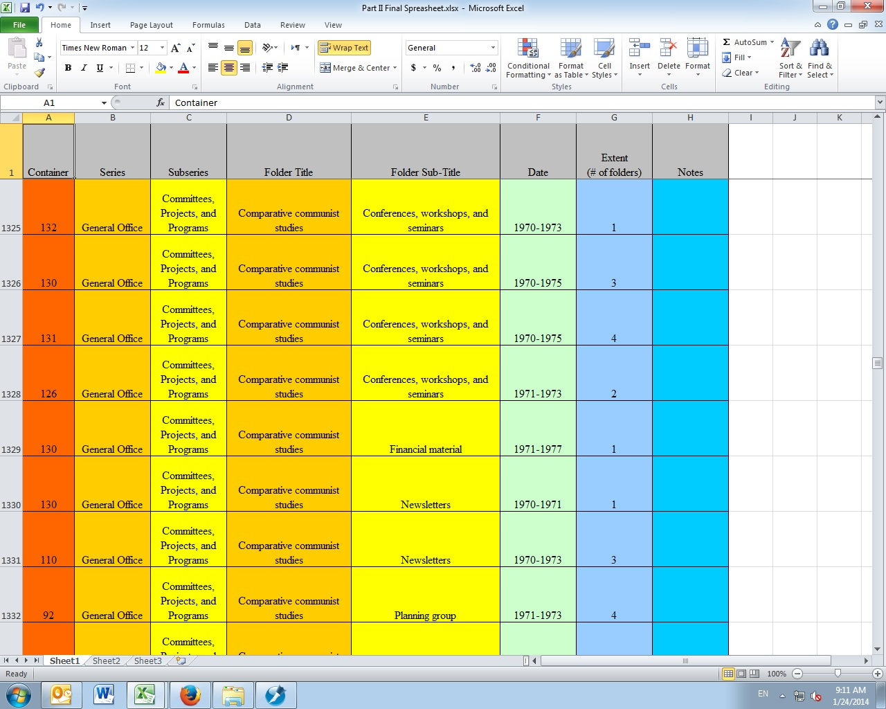 download parts of an excel spreadsheet