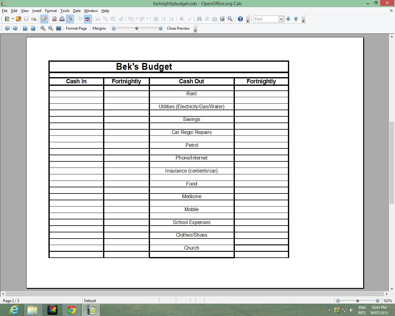 download saving money spreadsheet template excel