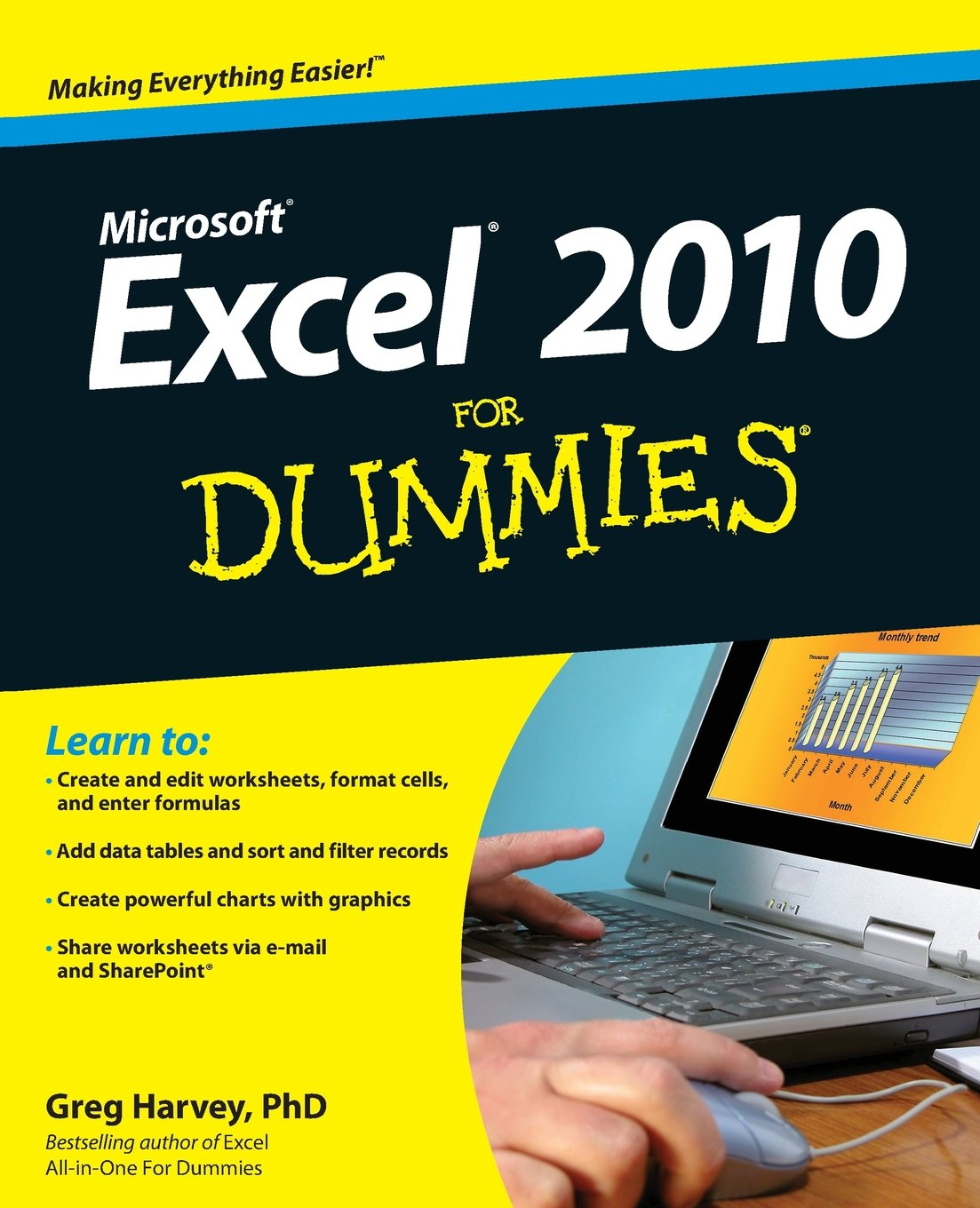 excel spreadsheet for dummies online