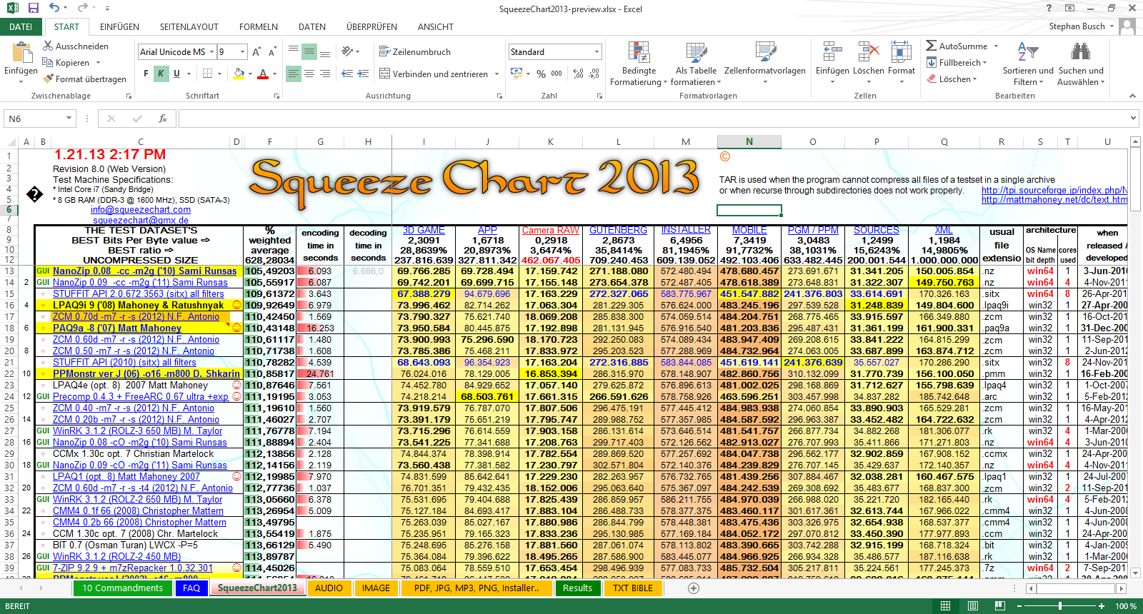 excel spreadsheet functions