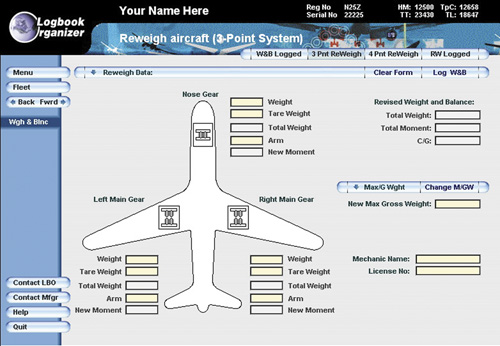 free aircraft maintenance tracking spreadsheet templates