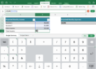 free can you use excel on ipad pro