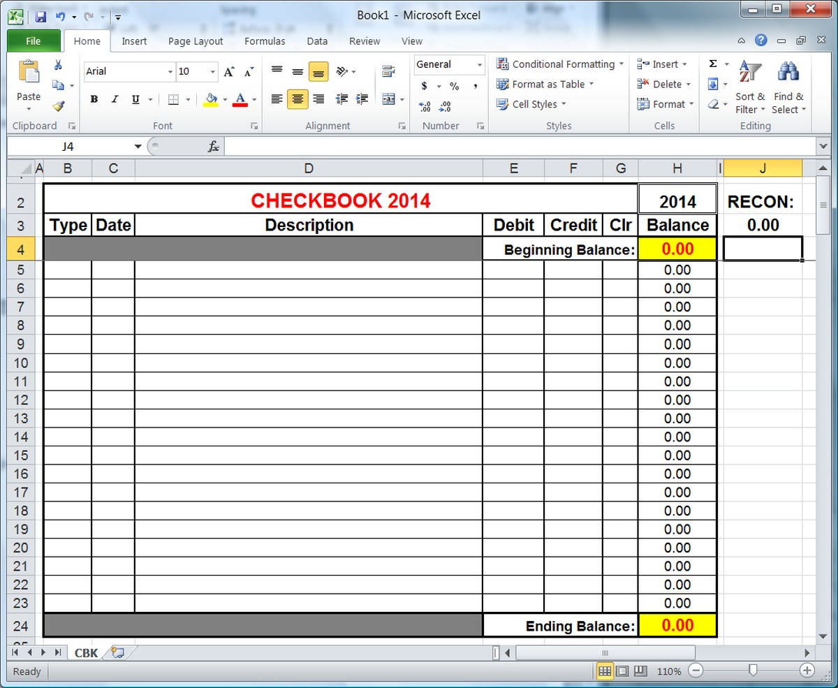 free debt consolidation spreadsheet