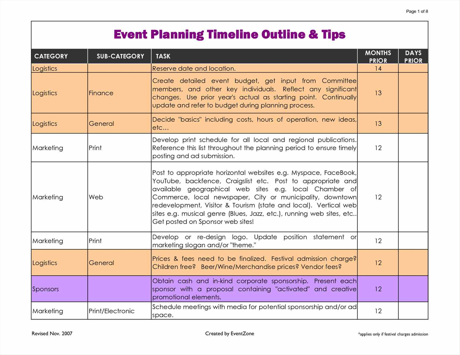 free download wedding checklist spreadsheet