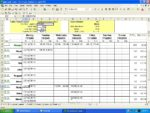free excel contract management template