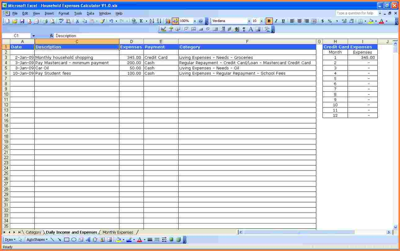 free excel spreadsheet parts templates