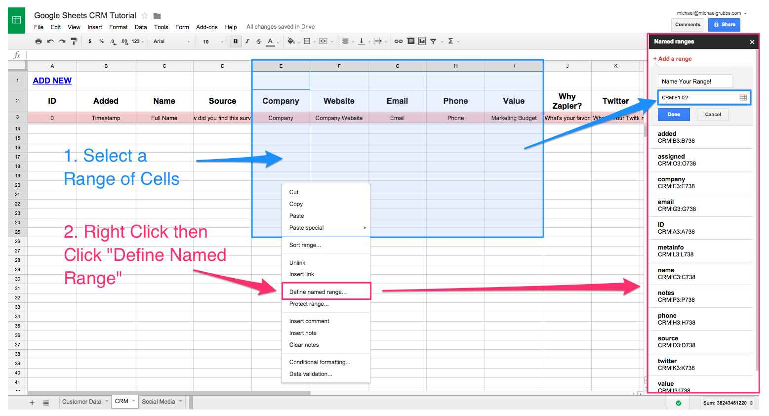 free sample excel sheet with student data