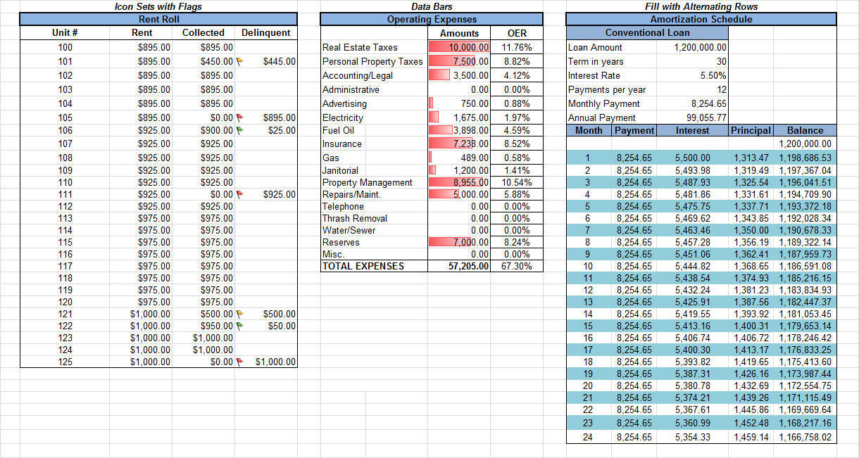 free templates rent roll spreadsheet