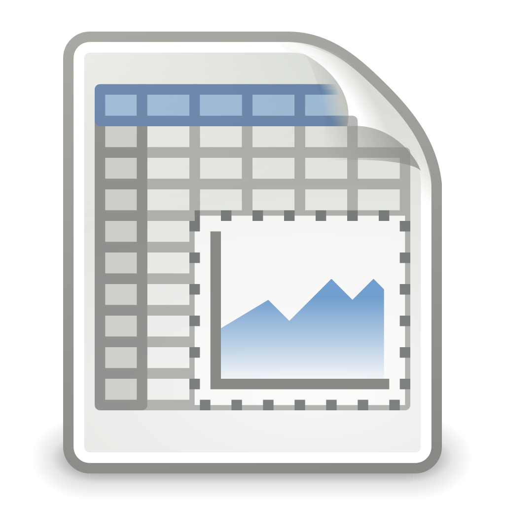 google sheets icon sets
