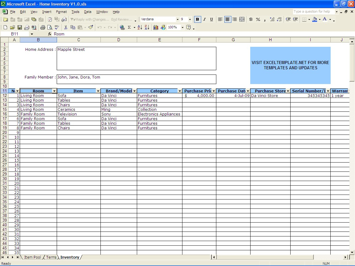 how do you rename a sheet in excel