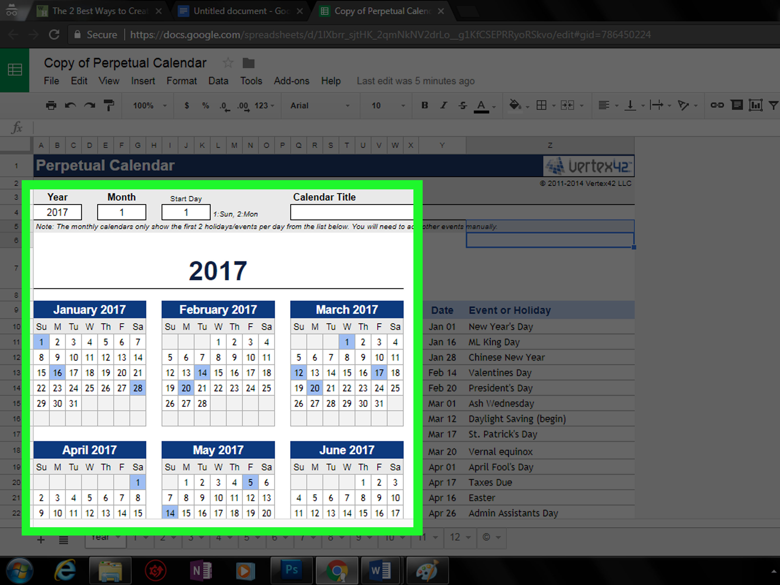 how to create a gantt chart in google spreadsheet free