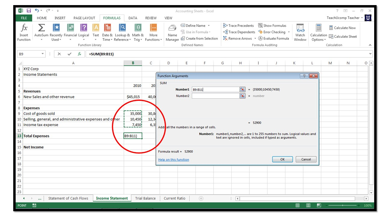 how to create a new tab in excel