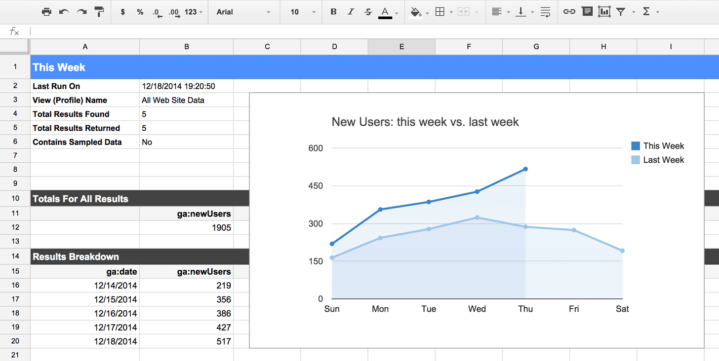 how to edit an excel spreadsheet in google docs