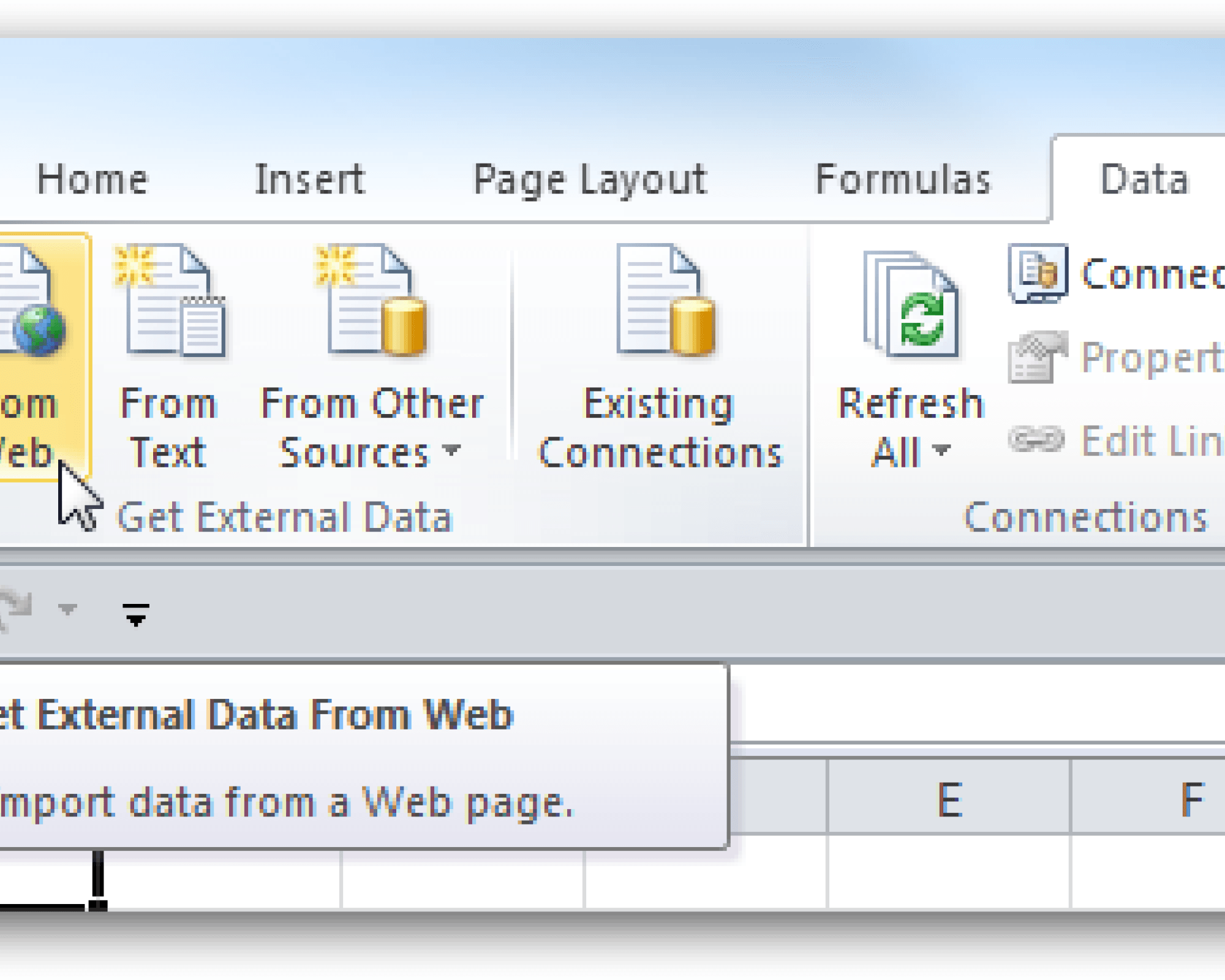how to find matching data in two excel spreadsheets