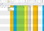 how to make a budget spreadsheet in excel 2007