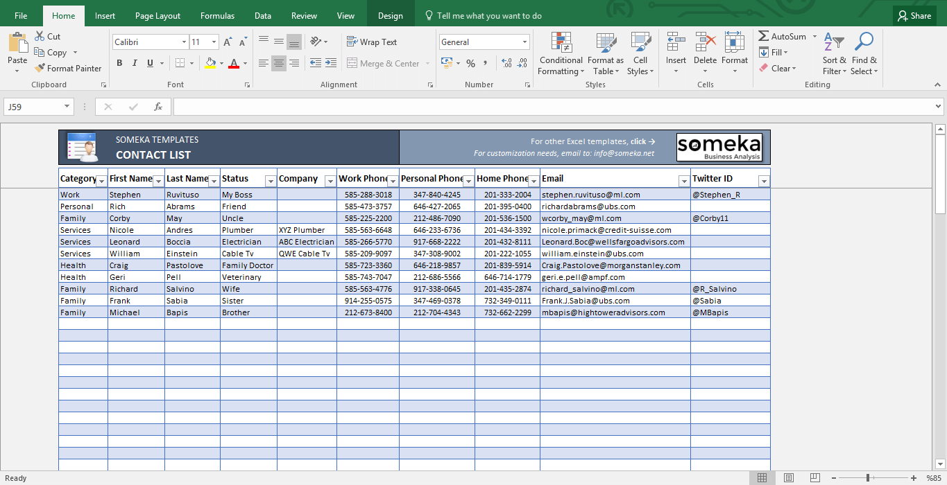 how to make a excel spreadsheet for budget