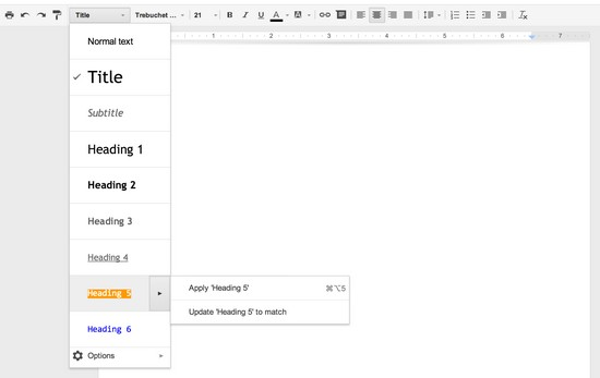 how to make an attendance sheet in google docs