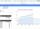 how to make attendance sheet in google docs