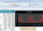 how to make excel spreadsheet blank