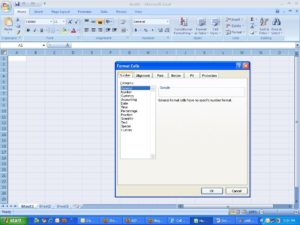 how to make marksheet in excel