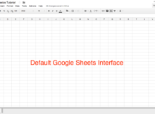 how to setup a google docs survey