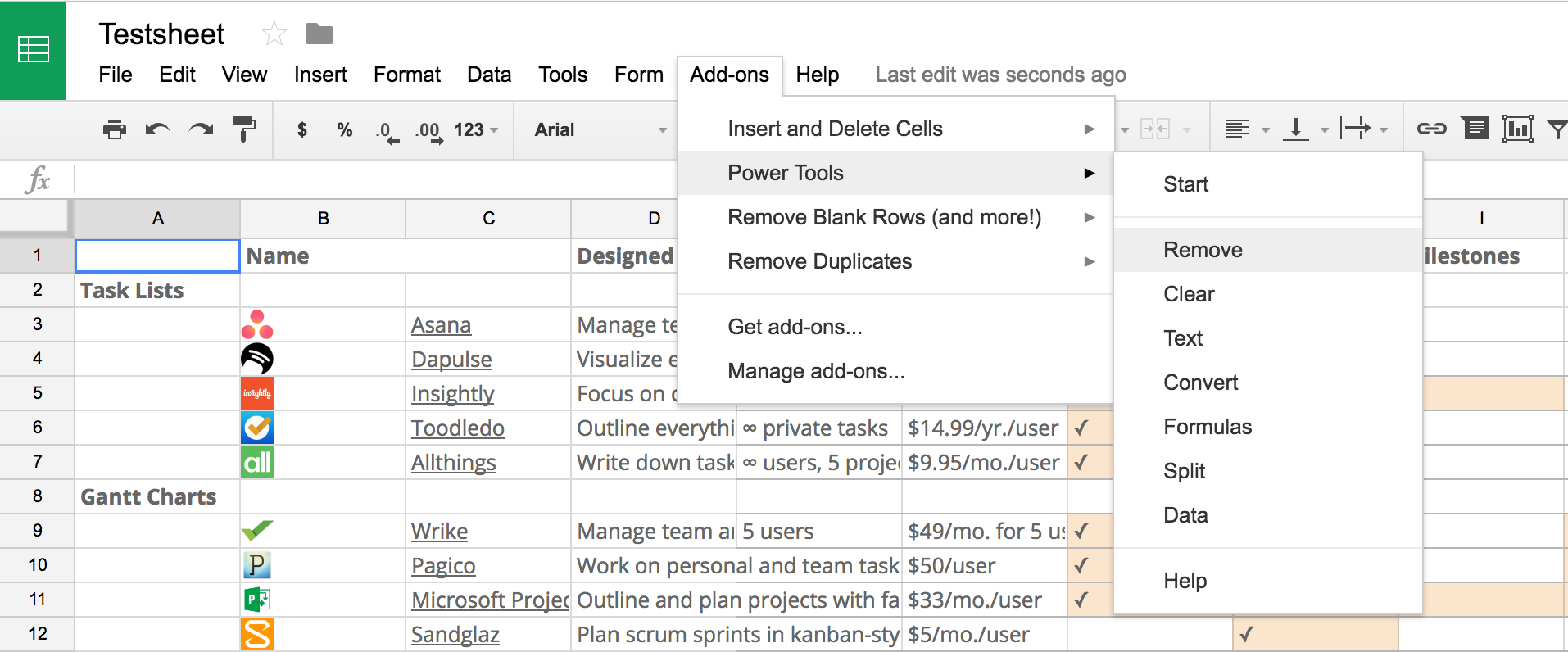 how to use google spreadsheet as database (6)