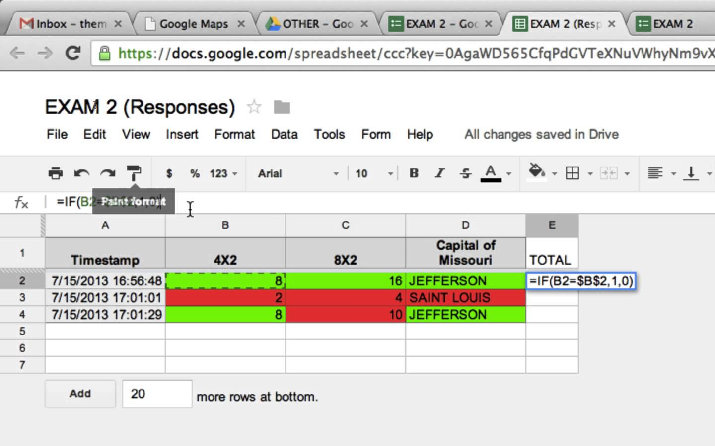 how to use importrange google sheets