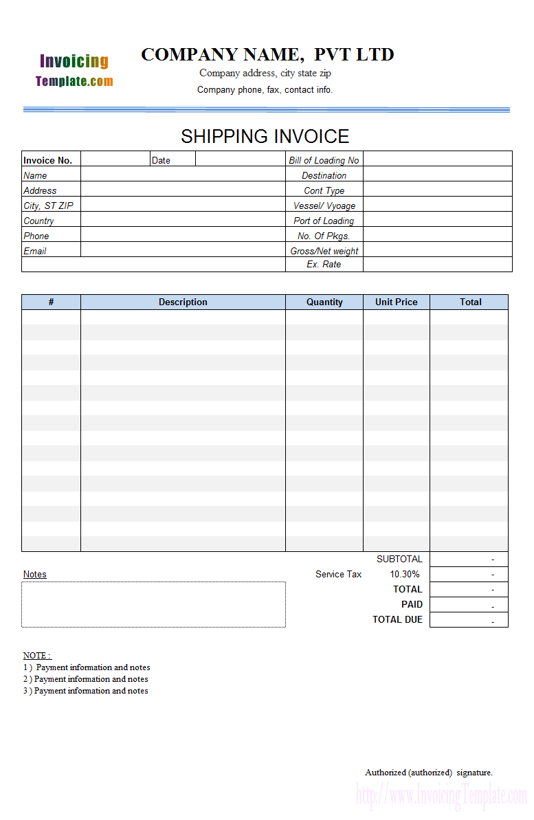 invoice generator excel automation