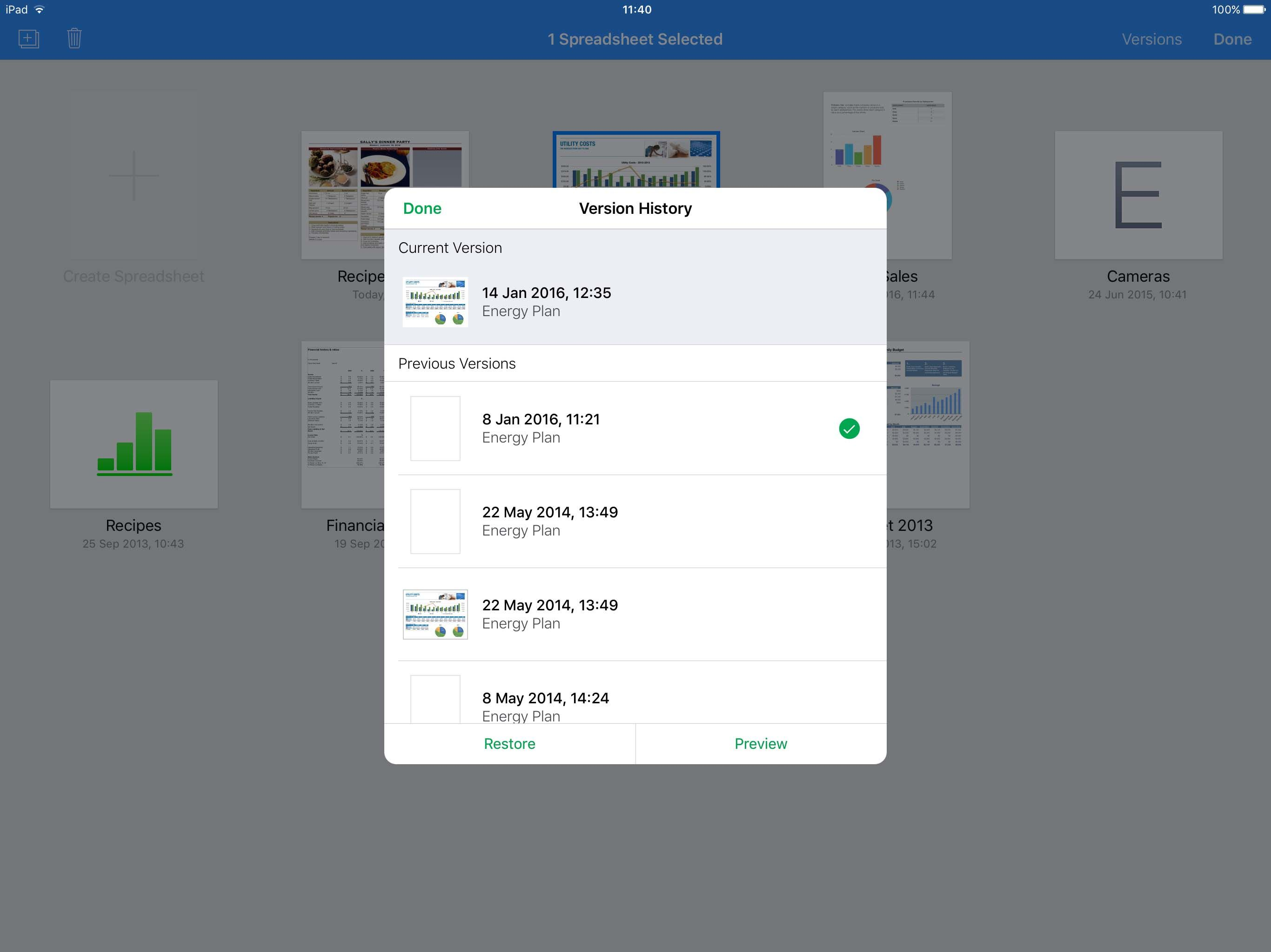 invoice template for ipad pages