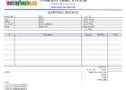 invoice tracking spreadsheet download free