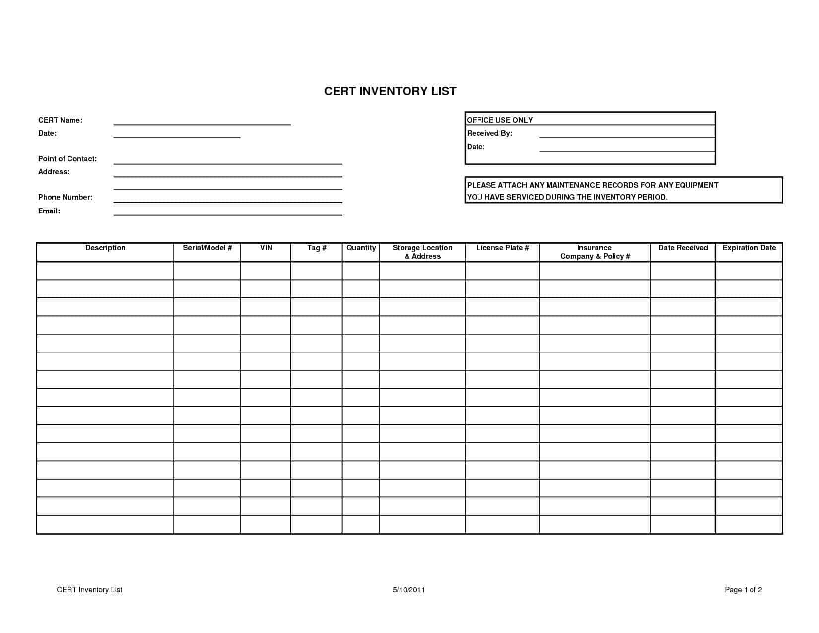 invoice tracking spreadsheet template download