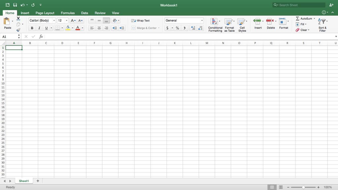 job search tracking spreadsheet excel
