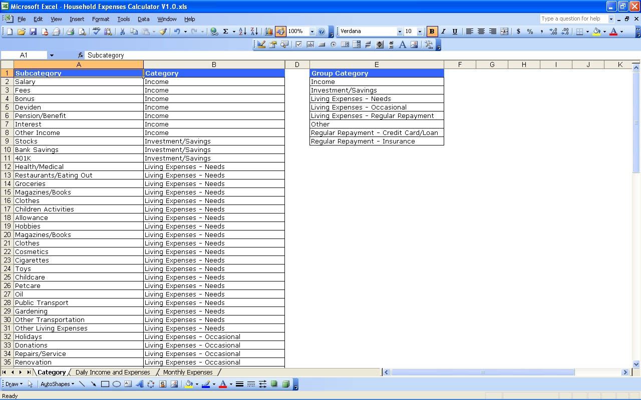 microsoft word 2007 spreadsheet download
