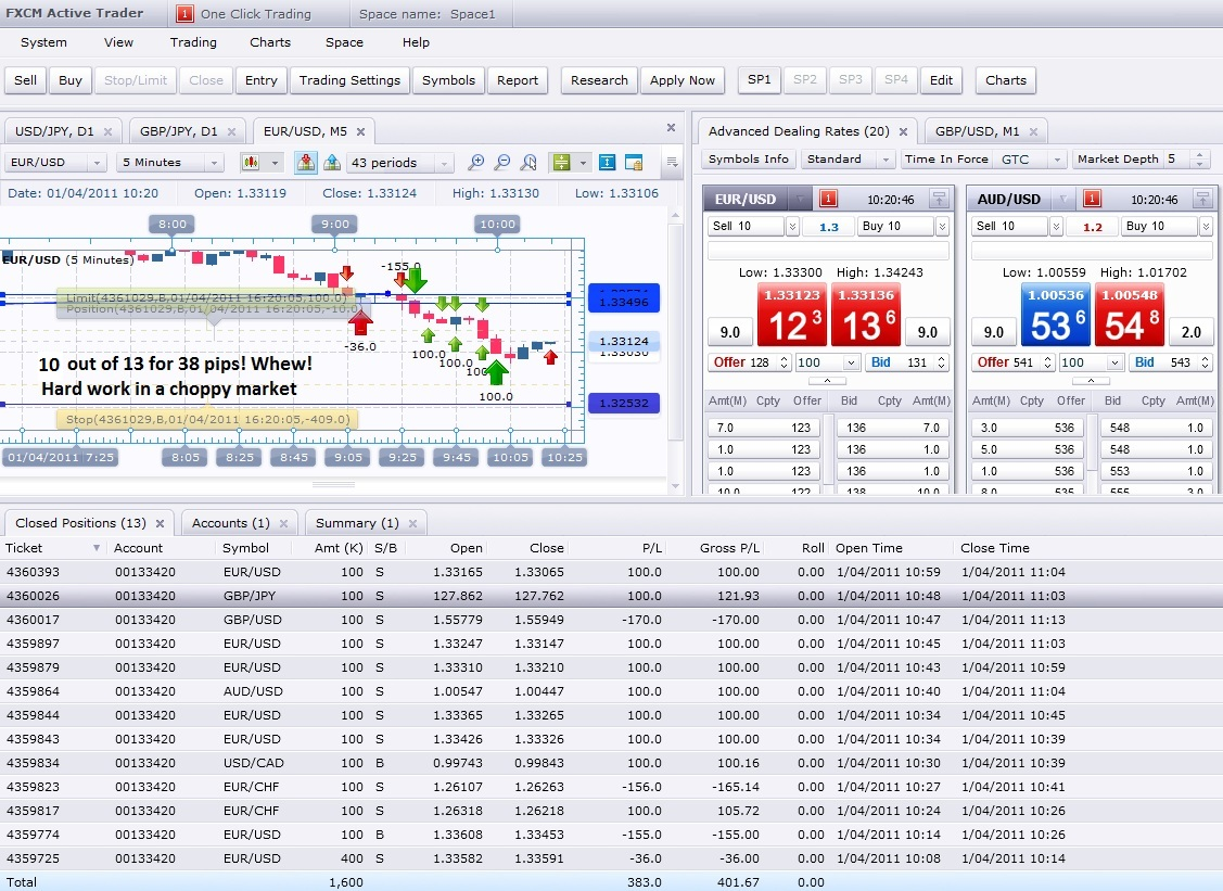 options trading journal spreadsheet download free