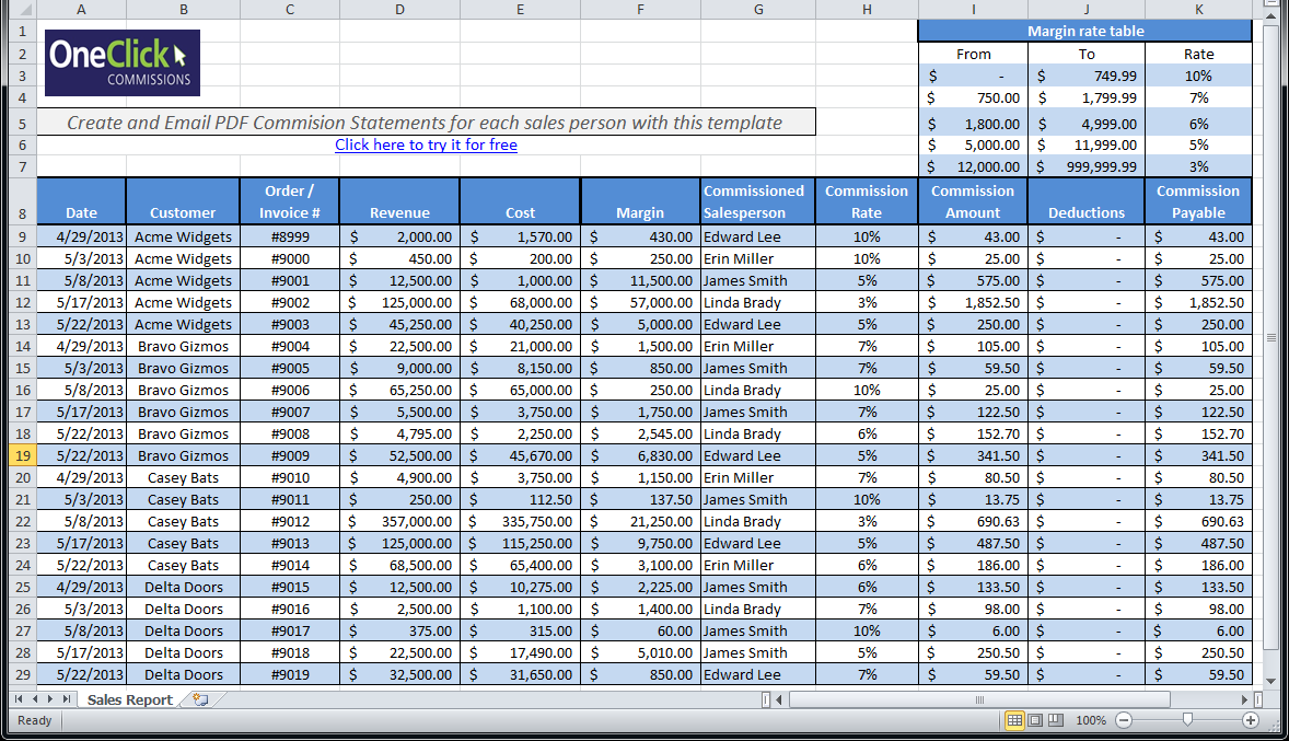 real estate agent expense tracking spreadsheet download