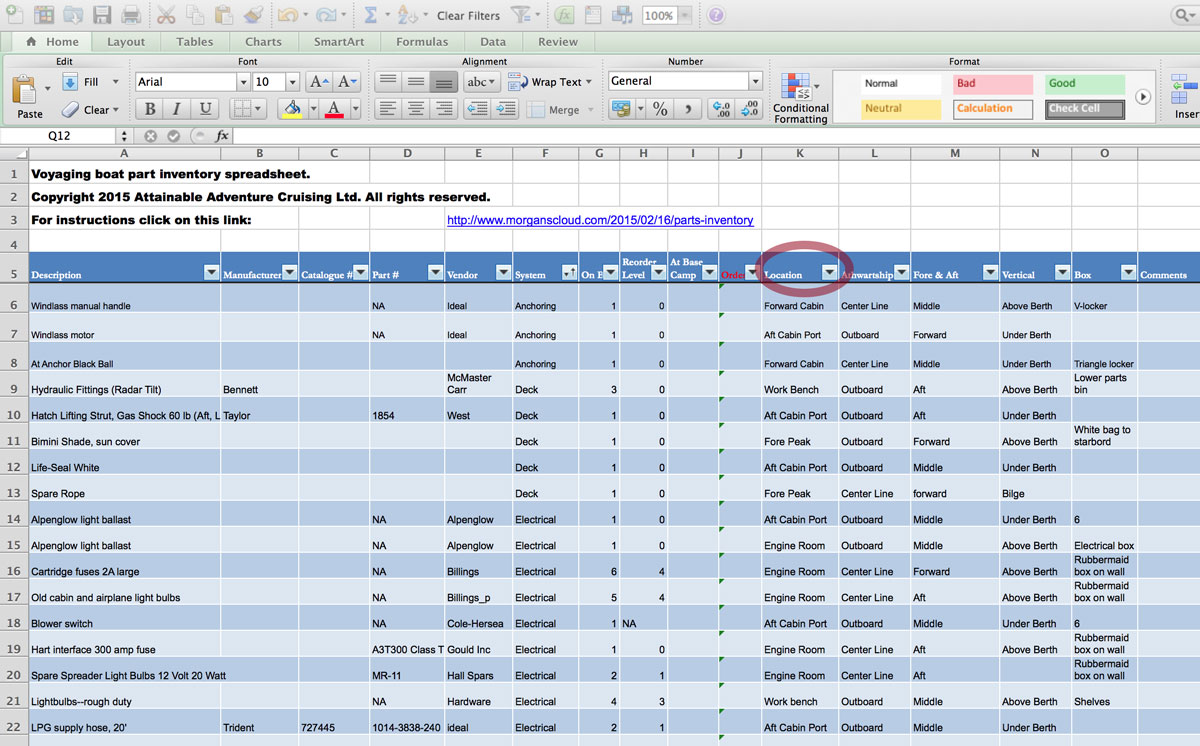 safety incident tracking spreadsheet free