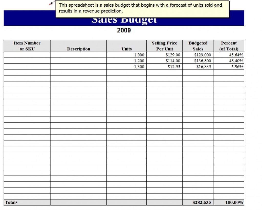 sales commission tracking spreadsheet free download