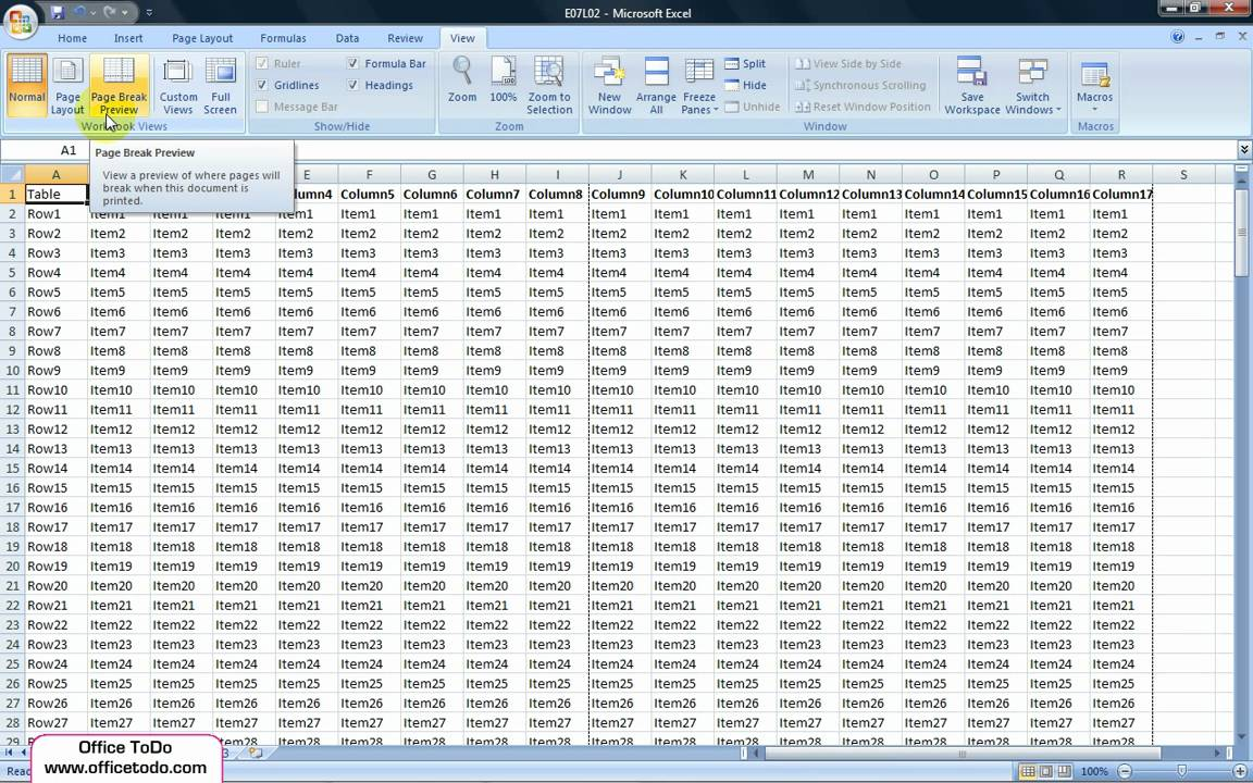 sample excel file with employee data