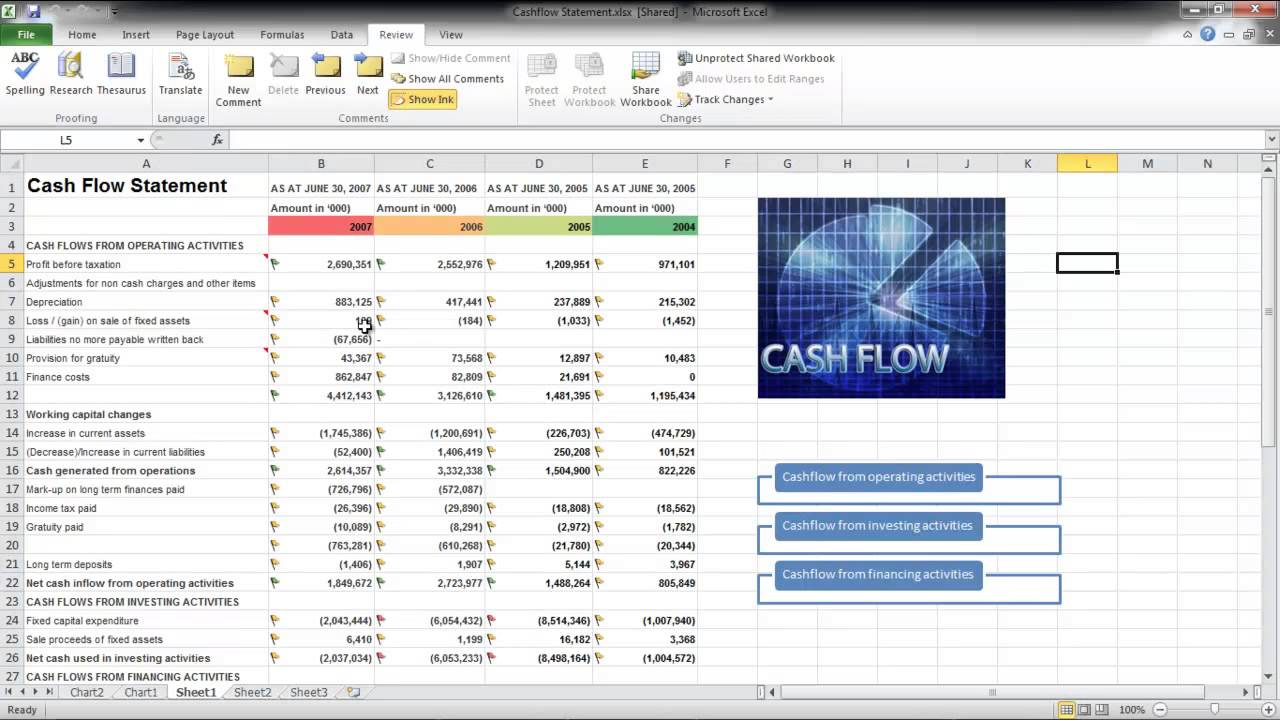 share excel spreadsheet free