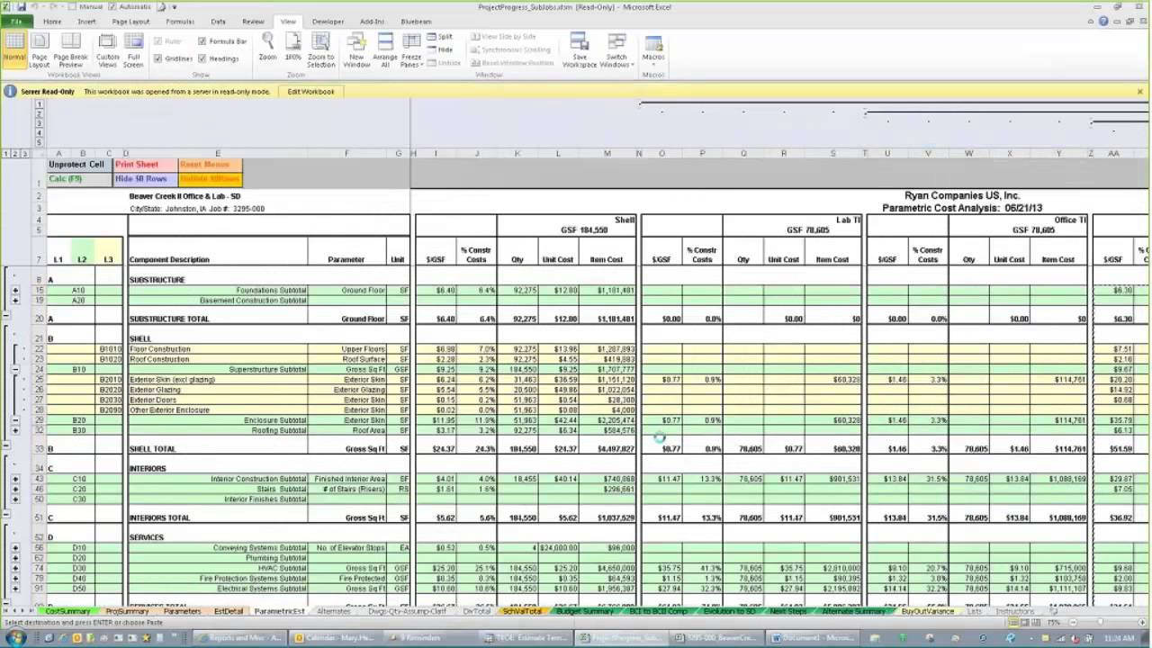 spreadsheet examples for budget download