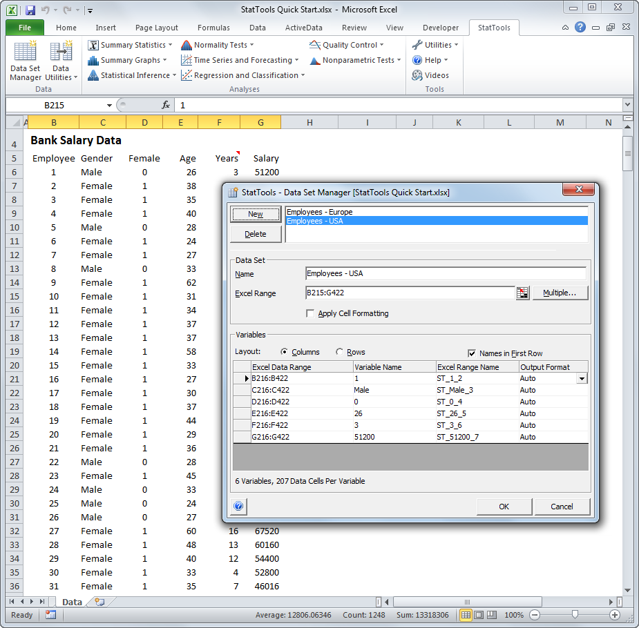 spreadsheet tools for engineers using excel 2007 answers
