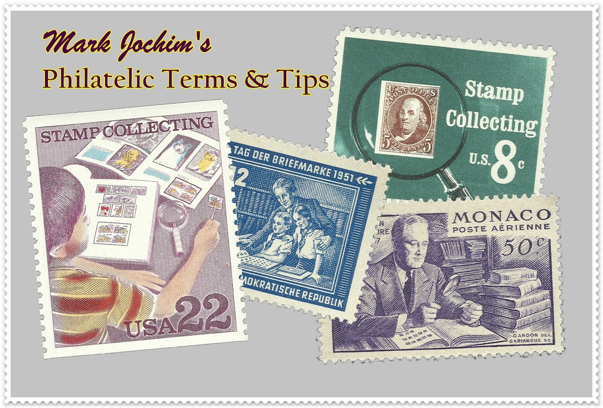 stamp collecting software for mac
