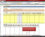 steel fabrication estimating excel