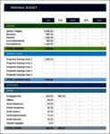 templates free church tithe and offering spreadsheet download