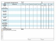 vehicle mileage log templates