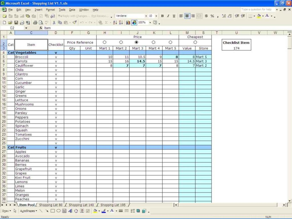 warehouse inventory management spreadsheet download free sample