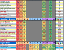 workout spreadsheet pdf